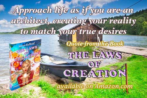 Laws Of                       Creation Book