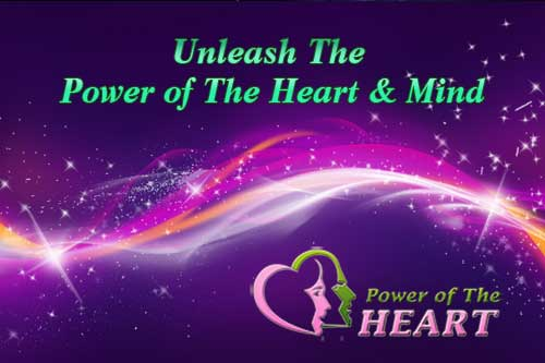 The Powers Of The Heart