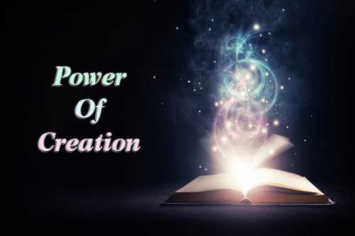 The Powers Of Creation